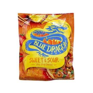 Blue Dragon Sweet & Sour Wok Sauce 120g