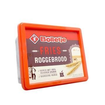 Bolletje Fries Roggebrood / Pan de Centeno 500g