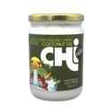 Chi Organic Virgin Coconut Oil 500ml/ Aceite de Coco Orgánico