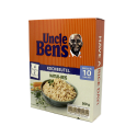Uncle Ben's Natur-Reis 500g/ Arroz Natural