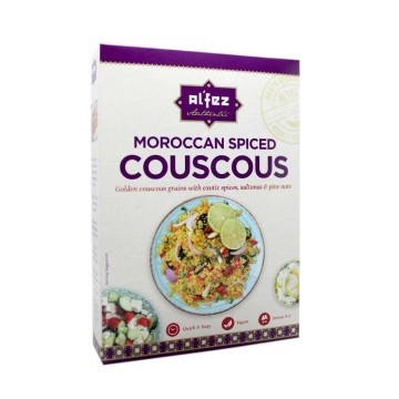Alfez Moroccan Spiced Couscous 200g