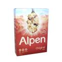 Alpen Original Muesli 750g/ Muesli con Frutos Secos y Pasas