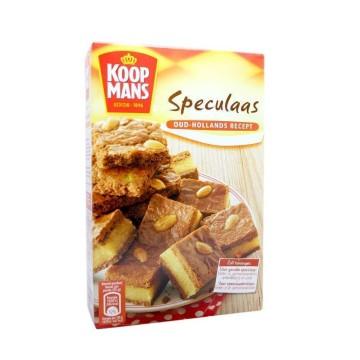 Koopmans Speculaas Oud-Hollands Recept 400g/ Holland Gingerbread Mix