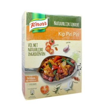 Knorr Kip Piri Piri Mix 250g/ Piri Piri Chicken Base