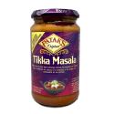 Patak's Tikka Masala Saus 450g/ Tikka Masala Sauce