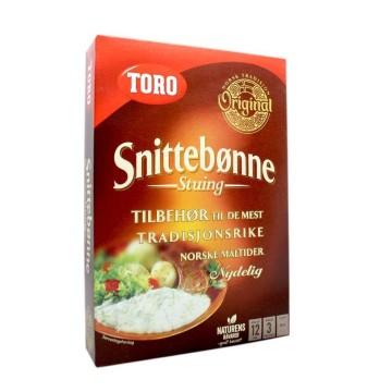 Toro Snittebønne Stuing 450g/ Beans Purèe