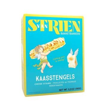 Van Strien Kaasstengels 90g/ Hojaldres de Queso