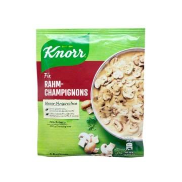 Knorr Rahmchampignons 40g/ Salsa para Champiñones