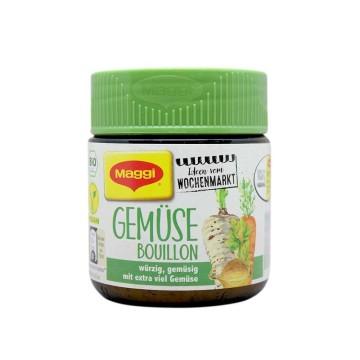 Maggi Bio Gemüse Bouillon für 5,5L/ Bio Vegetable Stock for 5,5L