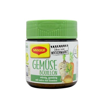 Maggi Gemüse Bouillon für 5,5L/ Caldo de Verduras para 5,5L