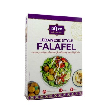 Alfez Lebanese Falafel Mix 150g/ Preparado de Falafel