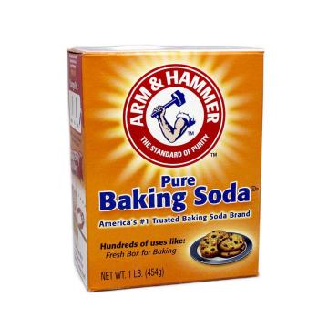 Arm & Hammer Baking Soda 454g/ Bicarbonato Sódico