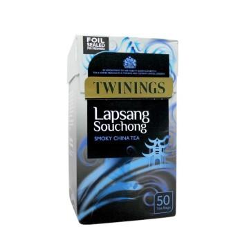 Twinings Smoky Lapsang x50/ Té Negro Ahumado
