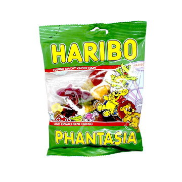 Haribo Phantasia 200g/ Fantasy Candies