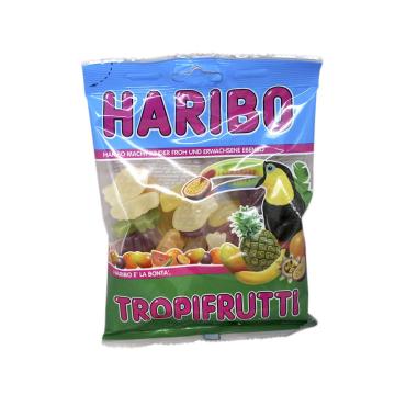 Haribo Tropifrutti / Gominolas de Fruta 200g