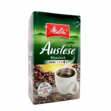 Melitta Auslese Klassisch Stärke 4 500g/ Café Molido