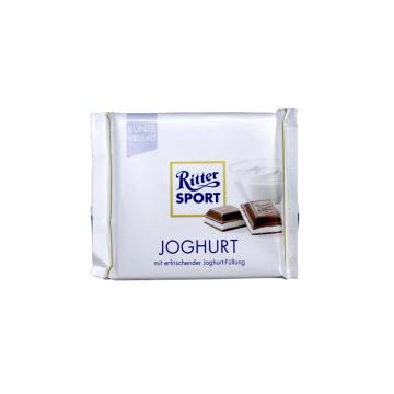 Ritter Sport Joghurt 100g/ Yogurt Chocolate