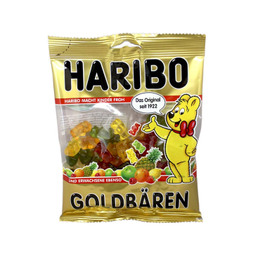 Haribo Goldbären 200g/ Ositos Gominola