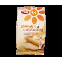 Toro Glutenfri Lys Meldblanding 300g/ Gluten Free Flour