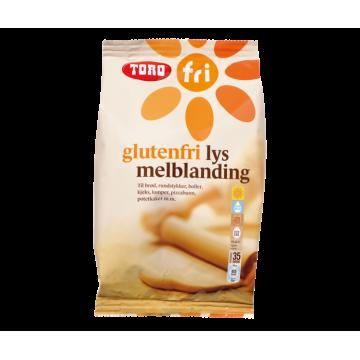 Toro Glutenfri Lys Meldblanding / Harina Sin Gluten 300g