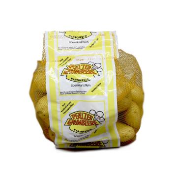 Pfälzer Grumbeere Festkochende Kartofflen 2,5Kg/ Patatas