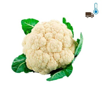 Coliflor x1/ Cauliflower