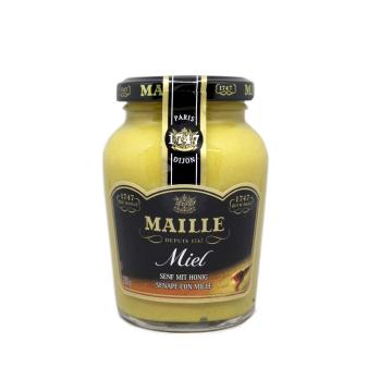 Maille Senf mit Honig 230g/ Mostaza con Miel