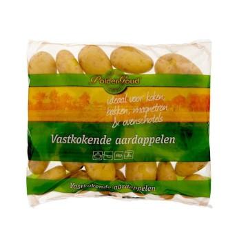 Poldergoud vastkokend aardappel 2,5kg/ Potatoes