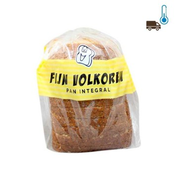De Hollandse Fijn Volkoren 400g/ Wholemeal Bread