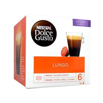 Nescafé Dolce Gusto Lungo/Lungo coffee