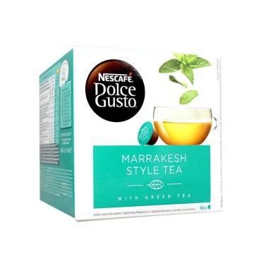 Nescafé Dolce Gusto Marrakesh Style Té/ Marrakesh Style Tea