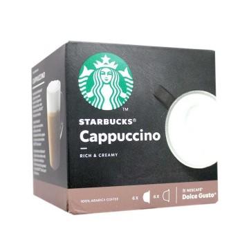 Starbucks Cappuccino/ Cappuccino Coffee