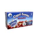 Capri-Sonne Kirsche x10/ Refresco de Cereza