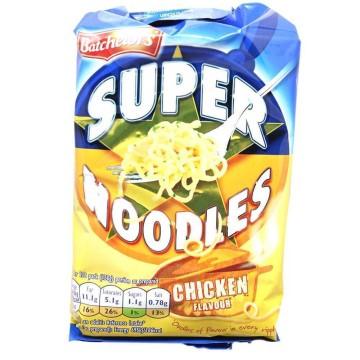 Batchelor's Super Noodles Chicken 100g