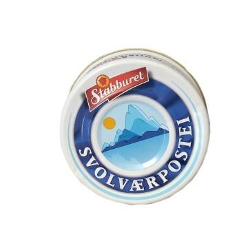 Stabburet Svolvaerpostei 100g/ Paté de Pescado