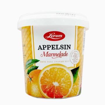 Lerum Appelsin Marmelade 1Kg/ Mermelada de Naranja