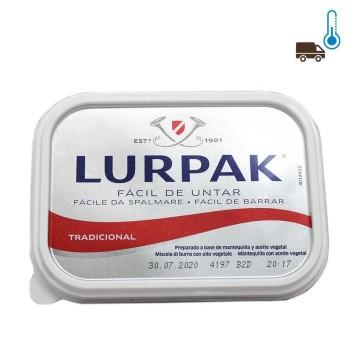 Lurpak Butter No Salted 250g