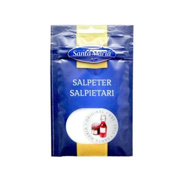 Santa Maria Salpeter 42g/ Nitrato de Sodio