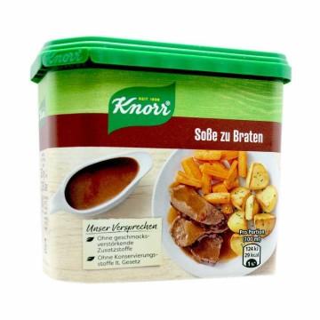 Knorr Soße zu Braten 253g/ Salsa para Carne Asada