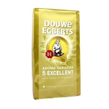 Douwe Egberts Aroma Variaties 5 Excellent 500g/ Ground Coffee