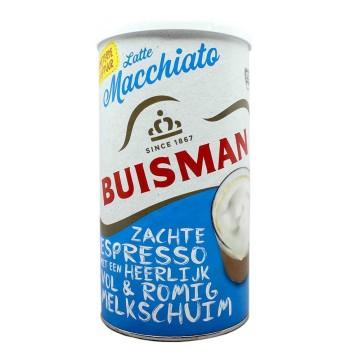 Buisman Latte Macchiato 260g/ Instant Coffee