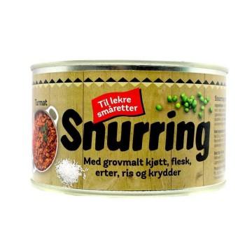 Snurring Middag Palegg Turmat 375g/ Meatballs