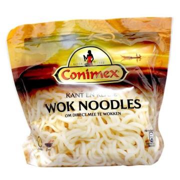 Conimex Wok Noodles 300g/ Fideos Wok Frescos