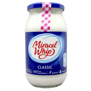 Miracel Whip Classic 500ml/ Salad Cream
