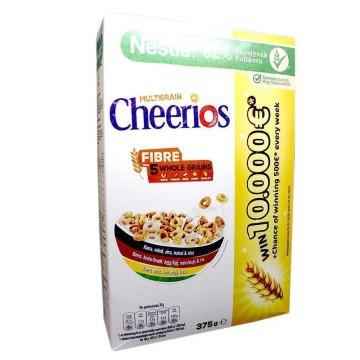 Nestlé Multigrain Cheerios 375g/ Aros Multicereales