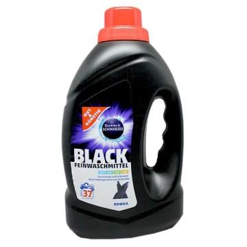 Gut&Günstig Black Feinwaschmittel x37/ Detergente Ropa Negra