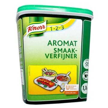 Knorr Aromat Smaakverfiner 1,1Kg/ Seasoning