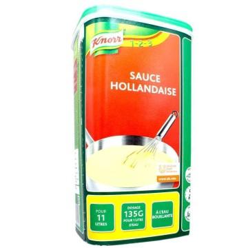Knorr Sauce Hollandaise 1,215Kg/ Salsa Holandesa