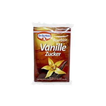 Dr.Oetker Bourbon Vanille Zucker x3/ Azúcar de Vainilla