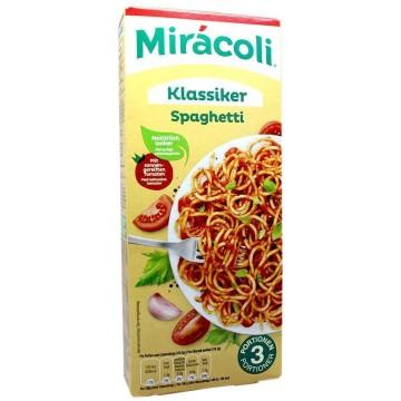 Mirácoli Klassiker Spaghetti 397g/ Pasta Kit
